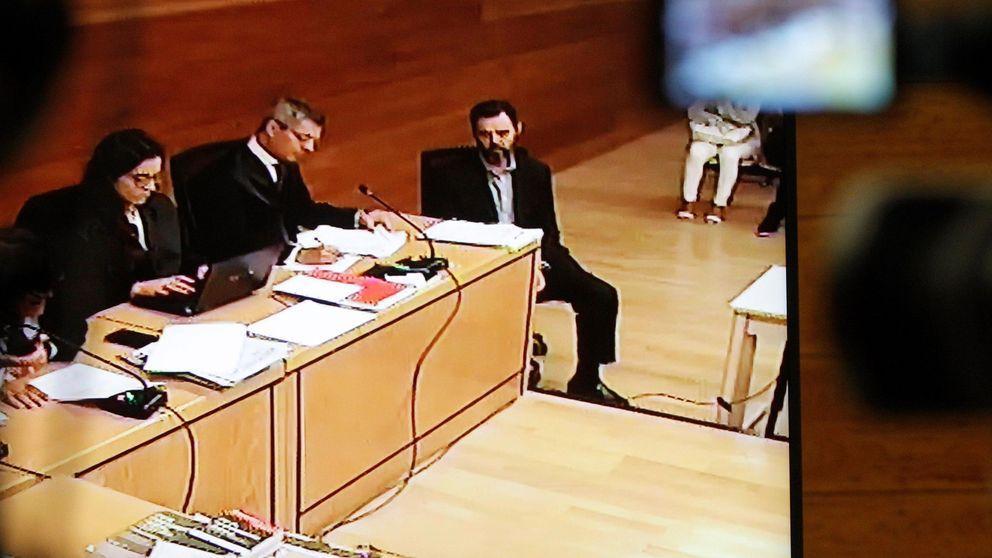 El jurado del juicio de la CAM alarga otro día la deliberación para motivar el veredicto