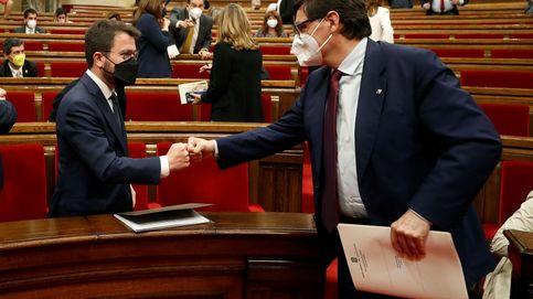 CIS catalán: ERC ganaría las autonómicas por delante de Illa y JxCAT perdería escaños