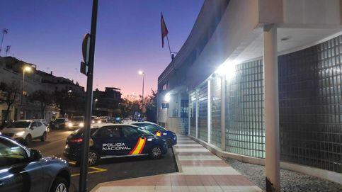 Detenido en Málaga por intentar llevarse a su hija a punta de pistola tras una discusión