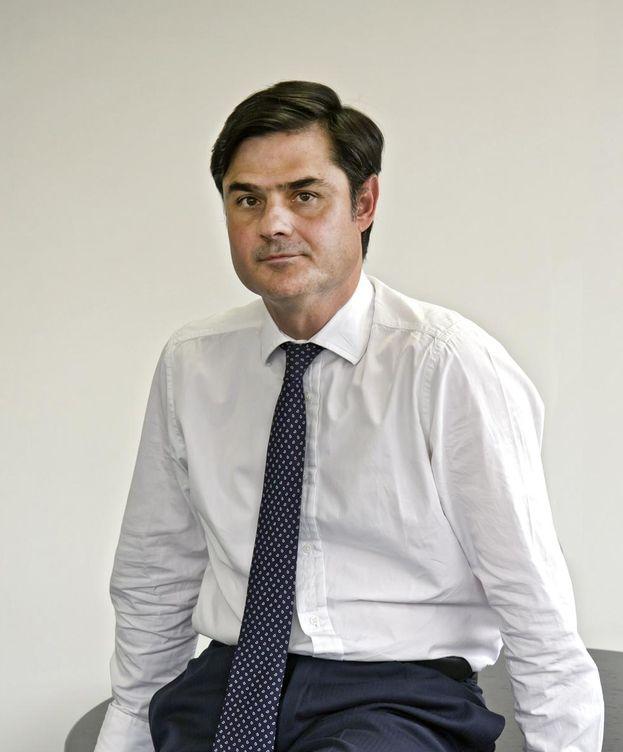 Foto: José Luis del Río, consejero delegado del área de gestión de activos de Arcano