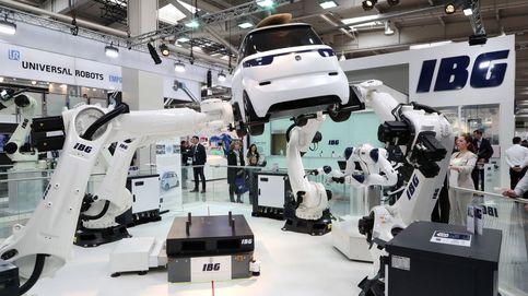 Cataluña presta 2,5 millones a Airtificial para su negocio  de robots inteligentes