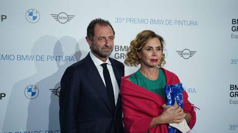 Primicia: La sorprendente compañera de cena de Luis Gasset, ex de Agatha