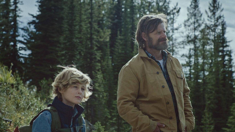 Sasha Knight y Steve Zahn protagonizan este drama localizado en Montana. (Twelve Oaks)
