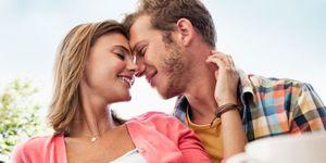 Foto: Cómo expresan su amor los hombres y las mujeres