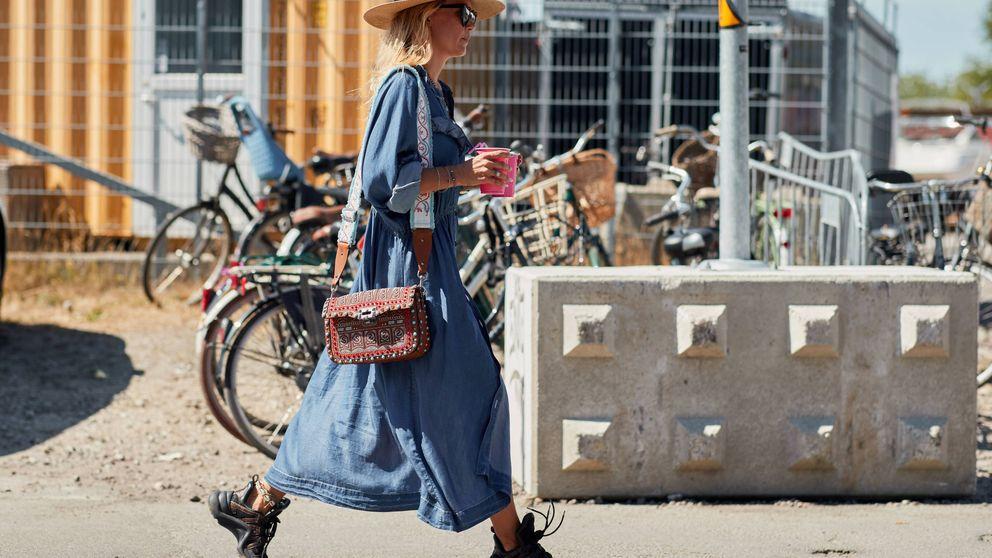 El bolso que reúne todas las tendencias de la primavera y verano está en Parfois