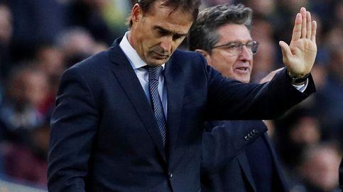 El polémico finiquito de Lopetegui o por qué fue tan duro el comunicado del Real Madrid