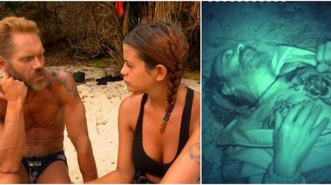 'Supervivientes' - Noticia bomba: Fortu le ofreció hacer un montaje a Lola