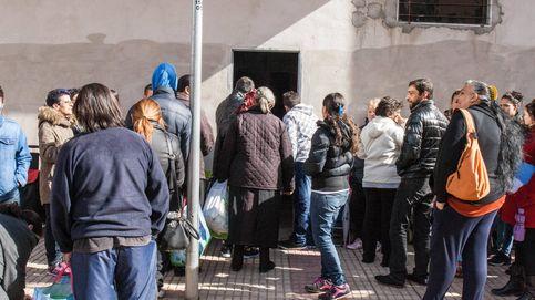 1.200 pobres se quedan sin comida en Salamanca: Necesitamos ayuda