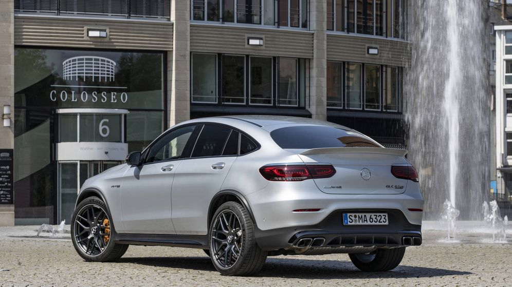 Foto: Casi todo los fabricantes ofrecen ya la tecnología Mild-Hybrid, por ejemplo en Mercedes con la denominación EQ Boost.