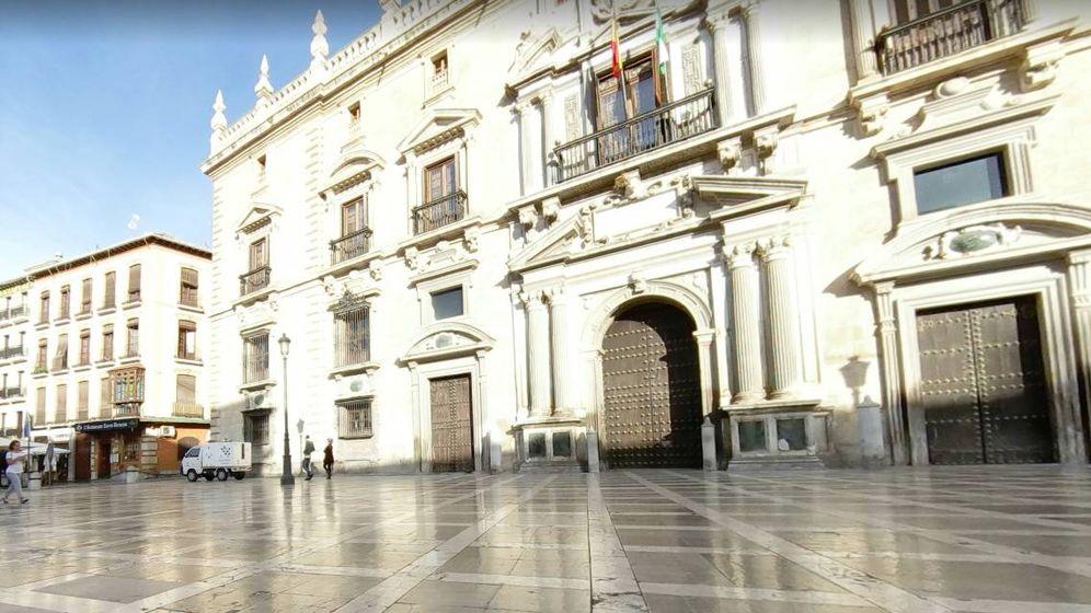 Foto: Tribunal Superior de Justicia de Andalucía (Google Maps)