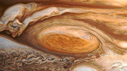 Los grandes misterios de Júpiter que desvelará la sonda Juno de la NASA