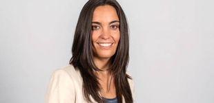 Post de La periodista Marta García Aller, finalista en el XL Premio Julio Camba