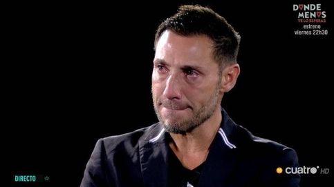 El peor día en la vida de Antonio David: Pensaba que sería mi condena