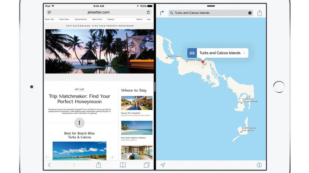 Apple cree que iOS 9 salvará al iPad, pero no será así
