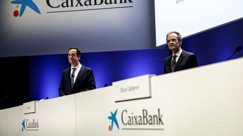 CaixaBankia convocará a los sindicatos cuando la fusión sea autorizada