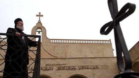 Los últimos monjes de Mosul: ¿Dónde está Occidente cuando el ISIS masacra?