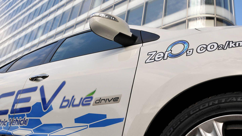 La AeH2 también critica la insuficiente apuesta de nuestro país por los vehículos eléctricos de hidrógeno. (Foto: Revolve/Eco-Rally)