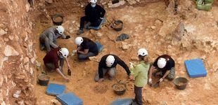 Post de ¿Hubo presencia humana hace 600.000 años en Atapuerca? La clave está en dos utensilios