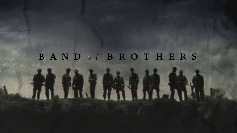 Imagen promocional de 'Hermanos de sangre'. (HBO)
