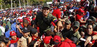 Post de El poder militar en el futuro político de Venezuela