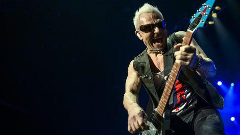 Por qué Scorpions llevan desde 2011 diciendo adiós, adiós, adiós...