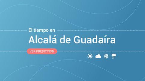 El tiempo en Alcalá de Guadaíra: previsión meteorológica de hoy, jueves 14 de noviembre