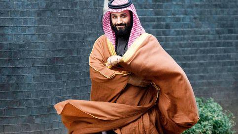El Parlamento británico investiga la desaparición de príncipes saudíes a manos de Mohamed bin Salman