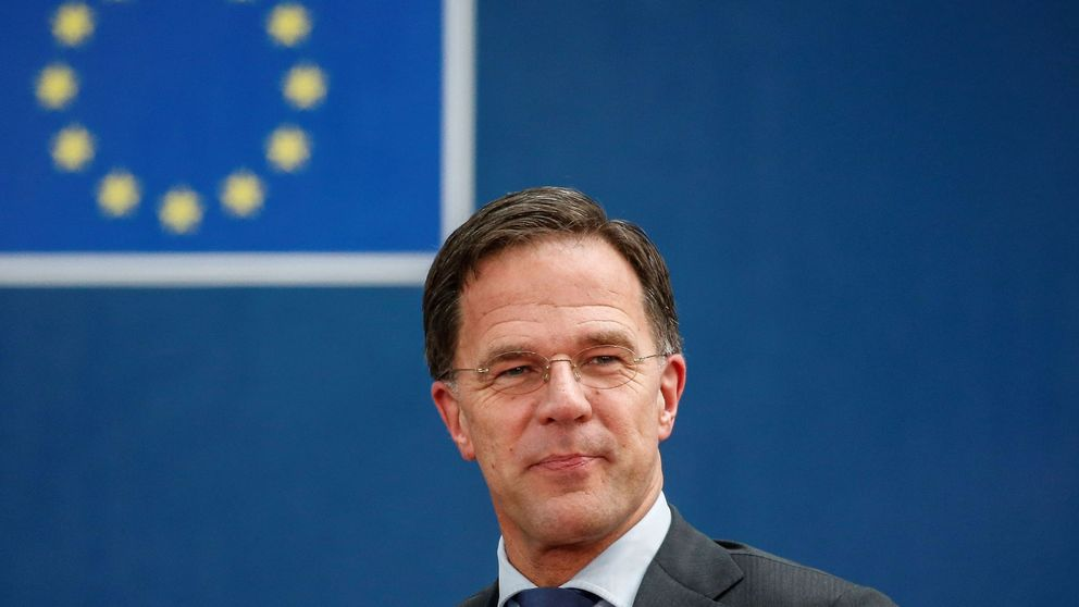¿Por qué el Gobierno holandés es tan duro con España? Porque gana votos en casa