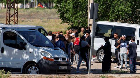 Un tiroteo en Ciudad Real se salda con al menos un fallecido y un herido grave