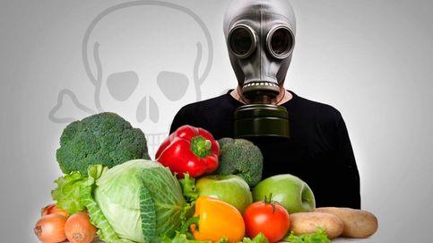 El mercado negro de pesticidas: cómo se envenena tu cesta de la compra