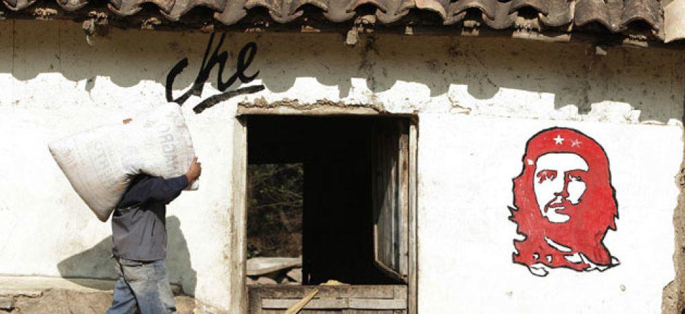 Foto: Cuba conmemora el 40 aniversario de la caída de Ernesto 'Che' Guevara