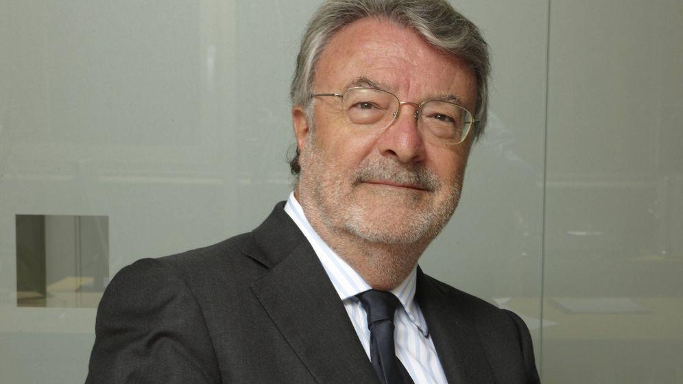Foto: Fernando Valdivieso, presidente y fundador de Neuron. (Foto: Neuron)