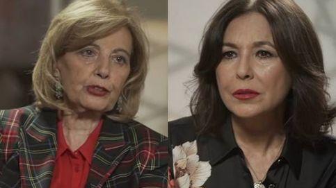 Isabel Gemio y María Teresa Campos, en cifras: la batalla también está en YouTube