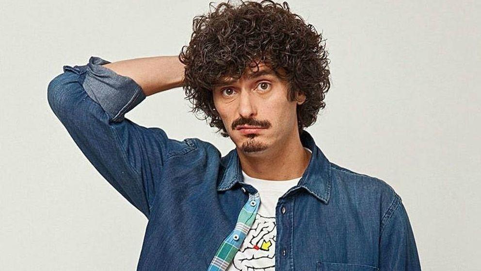 Antonio Pagudo abandona 'La que se avecina' y no estará en la temporada 12