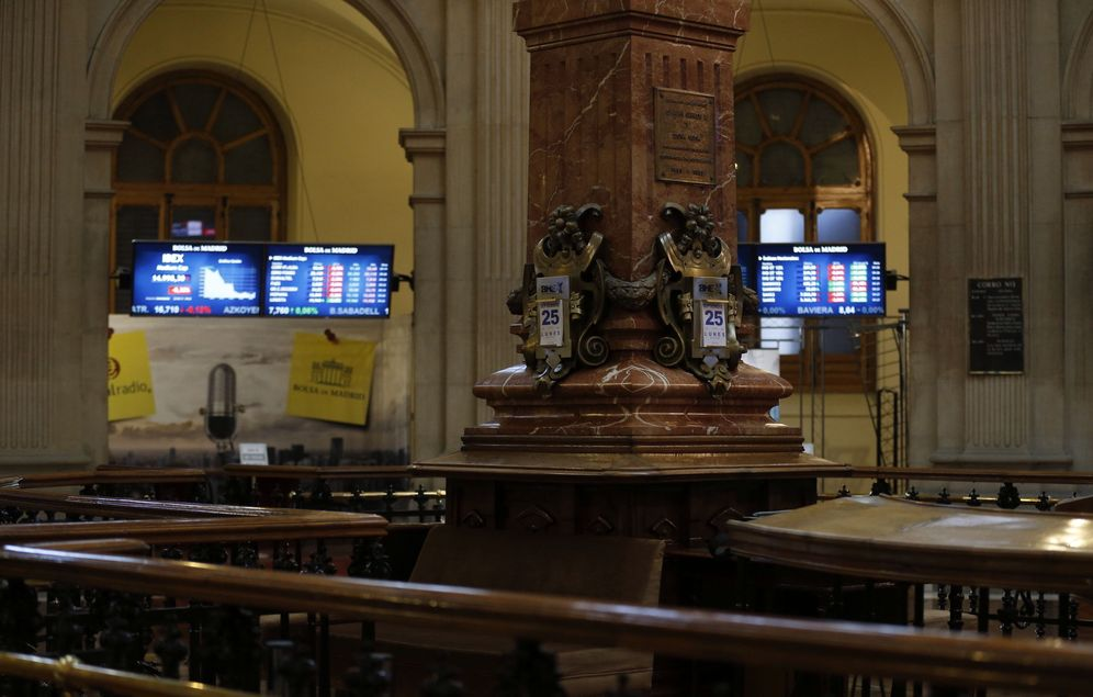 Foto: El órdago independentista presiona el precio de las próximas salidas.