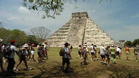 México unirá por tren la zona maya