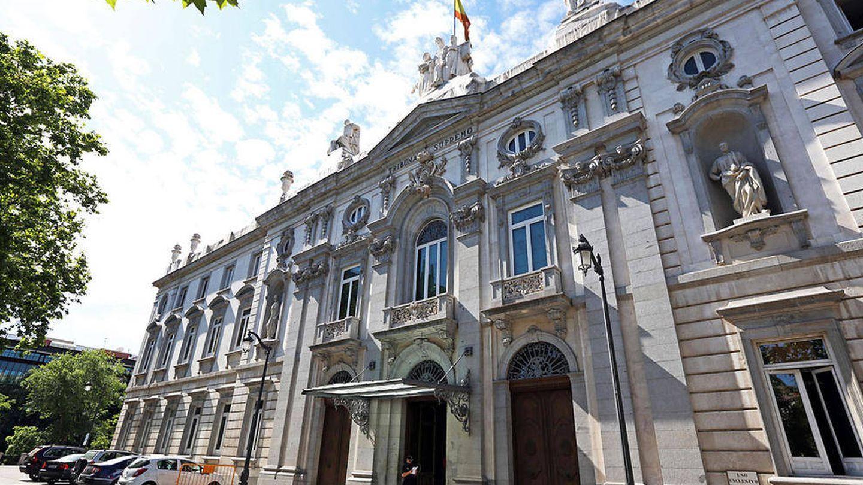 El Tribunal Supremo está a menos de 100 metros de la nueva casa de Marta Ortega