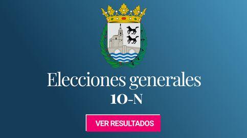 Resultados de las elecciones generales 2019 en Bilbao: el PNV, el partido más votado