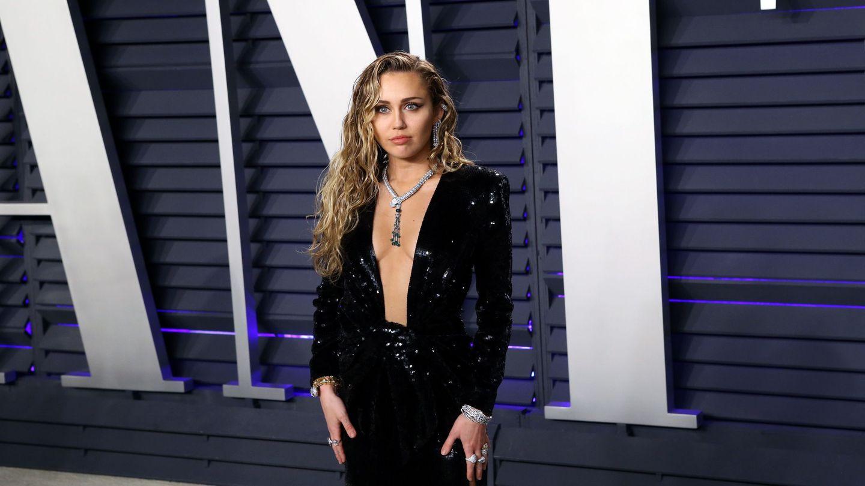 Miley Cyrus. (EFE)