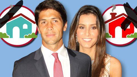 La mudanza 'low cost' (a lo Casillas) de Ana Boyer y Fernando Verdasco