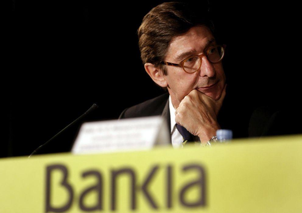 Noticias de bankia blackstone cerberus y goldman pujan - Pisos de bankia en madrid ...