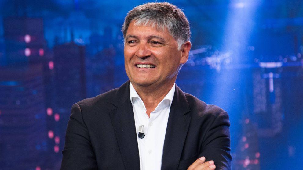 El consejo de Toni Nadal a los candidatos al Gobierno en 'El Hormiguero'