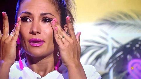 Nagore, conmocionada: su discurso entre lágrimas contra la homofobia