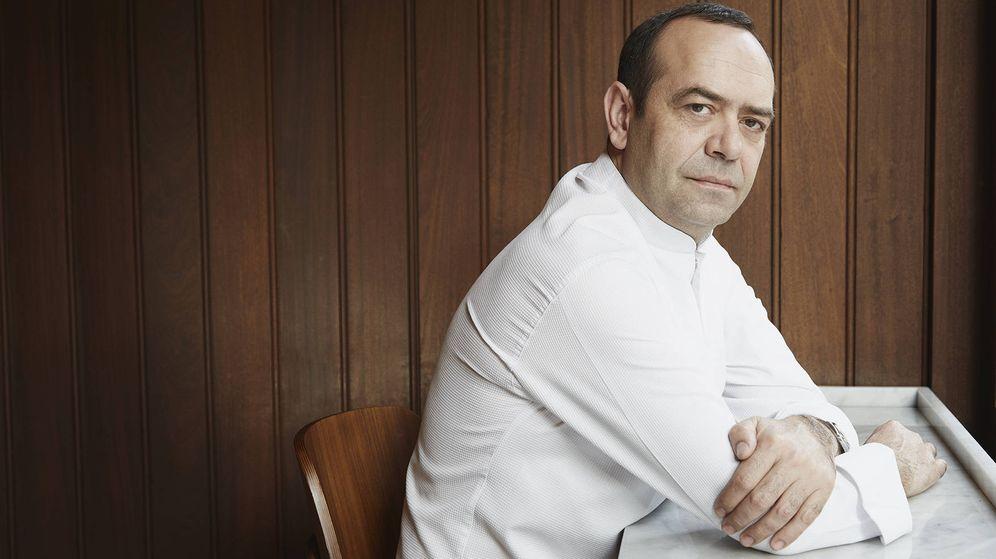 Foto: El chef José Pizarro en uno de sus restaurantes londinenses. (iStock)