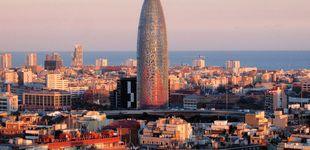 Post de El efecto del 1-O se diluye: Barcelona bate récord en inversión y alquiler de oficinas