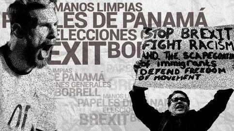 Los grandes temas de El Confidencial en 2016: papeles de Panamá, Brexit, Abengoa...