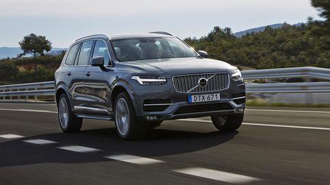 Conducimos el Volvo XC90, el mejor SUV prémium del mercado