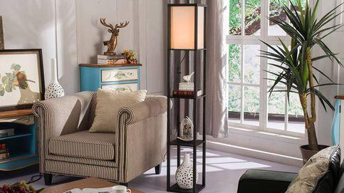 Las lámparas de Amazon perfectas para decorar con estilo una casa pequeña