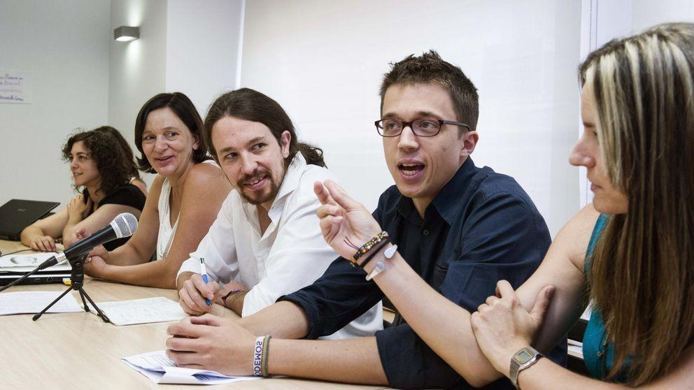 Pablo Iglesias pone coto a la formación de corrientes internas en Podemos