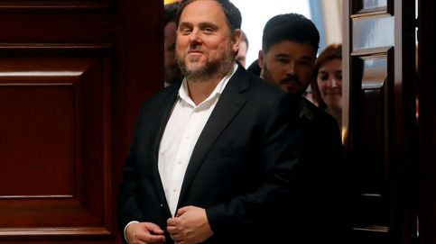 La Junta Electoral estudiará si comunica a la Eurocámara que Junqueras no es diputado
